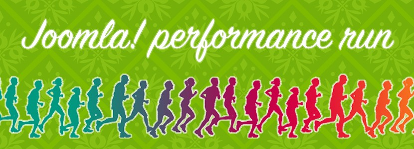 Joomla! Performance Run