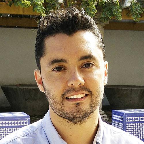 Luis Orozco net worth salary
